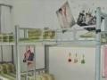 个人出租东三环双井地铁百环家园床铺,环境干净卫生,可洗澡做饭
