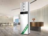 缔诺科技 500风量柜式新风机
