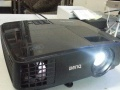 明基MS405投影仪