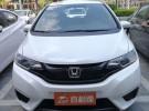 本田 飞度1.5L自动时尚版2证1卡即可提车不限户籍按揭1年1万公里5.8万