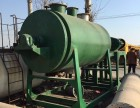 济南回收闲置干燥机耙式真空干燥机