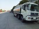 流动加油车运油车铝合金油罐车出售价格优惠质量保证面议