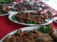 专业承接广州宴席 大盆菜 海鲜大咖盛宴 西式自助餐 冷餐外卖