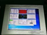 研江科技YJPPC-121B嵌入式一体机12寸工业控制计算机