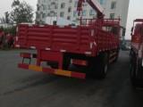东风3-16吨随车吊 包上户 可分期 包送车上门