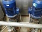 南昌水泵专业上门维修