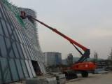 沈阳升降机租赁 适用于市政电力城建商场等高空作业