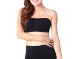 2014时尚新款超级弹力防走光抹胸 舒适自然时尚吊带裹胸 运动内