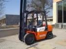 个人低价转让合力3吨 3.5吨二手叉车,升高3米4米,9成新
