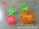 中太空地转陀螺厂家批发PS小玩具儿童玩具