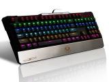 酷蛇XK5机械键盘 CF发光游戏键盘 L