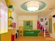 专业儿童影楼装修公司 影棚装修设计 儿童摄影店装修