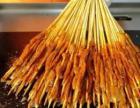 湘潭哪里可以学做铁板小串技术,铁板小串培训