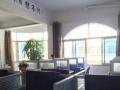 二人桌六人桌主管桌经理桌老板桌带柜枫叶白