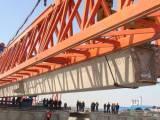 河南南阳架桥机公司桥梁板安装