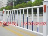 萍乡交通设施护栏 渝水区市政工程护栏 道路护栏 锌钢铁艺护栏