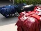 厂家定做生产各种高品质羊皮服装革、鞋面革、手套革、箱包革