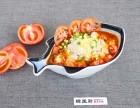 韩主厨酸菜鱼饭,实力强,创业的好选择