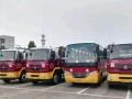 专业培训大客车、城市公交A3、大货车、小汽车