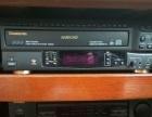 八成新长虹VCD外加功放机