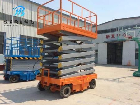 南京专业的升降机推荐——选购升降机