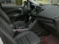 福特翼虎2015款 2.0T 自动 尊贵型四驱-自家用车