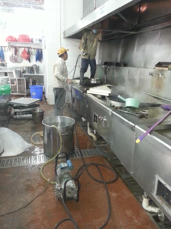 供应顺德区各镇街道清洁保洁服务 企业日常服务