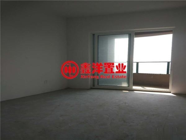 璞丽湾 毛坯大3房 中层 河景花园香江华廷凯悦中心勤德家