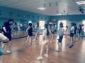 送给喜欢舞蹈得你一节免费体验课