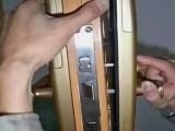 四会24小时开锁 安装指纹锁 配汽车钥匙 调表