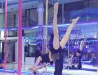 哈尔滨较专业的成人舞蹈培训华翎钢管舞学校