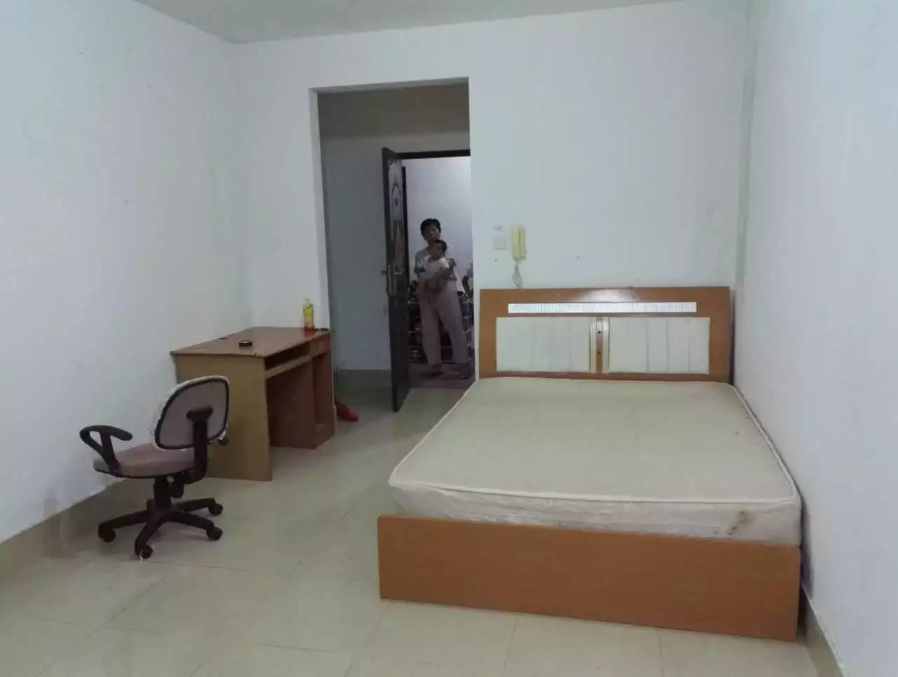 西丽 学子荔园 1室 1厅 31平米 整租