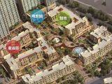 绿地商业广场常平常黄路新城大道与环常南路交汇