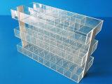 手表专卖店展示盒 高透明亚克力展示盒 亚克力有机玻璃展示盒