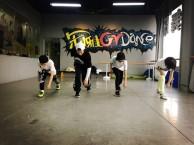 天河东路少儿街舞爵士舞培训 少儿舞蹈基础培训班 广州冠雅舞蹈