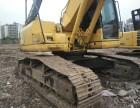 二手挖掘机小松200-7出售 工地车 回家即可赚钱