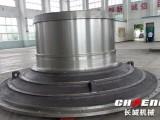 新乡长城来图加工各种型号大型铸钢件