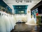 荆州沙市新娘 敬酒服齐地纱大拖尾 美妆造型跟妆