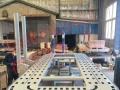 常年生产大梁校正仪矫正整形架平台烤漆房焊机