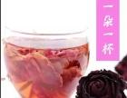 法国玫瑰玫瑰花茶