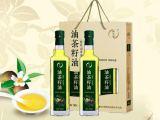 划算的茶籽油500ml【供销】野生山茶油
