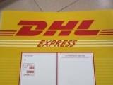 DHL物料,DHL信封,DHL文件封200元/箱(200个)