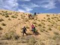内蒙古沙途户外常年承接全国各机构团体 库布齐沙漠户外体验之旅