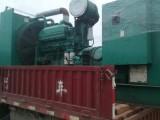 底油耗进口二手柴油发电机 广西钦州北海发电机销租 维修 回收