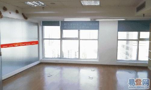 亦庄商圈 力宝广场精装户型200平米带家具