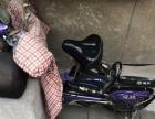 出售一辆自用电动自行车价格好商量