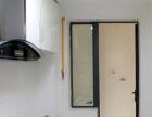 三门安居小区 1室1厅 40平米 精装修 押一付一