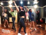 国贸专业爵士舞学校-爵士舞培训班-北京爵士舞工作室