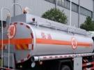 专业定做2-30吨油罐车 洒水车 绿化环卫车2年0.1万公里3.5万