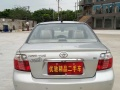 丰田 威驰 2006款 1.5 手动 GLi新手练手首选省油保值